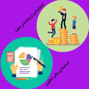 نرم افزار امتیازبندی و حسابداری تعاونی مسکن مهر