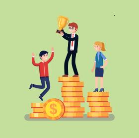 امتیازبندی و حسابداری اعضای تعاونی مسکن